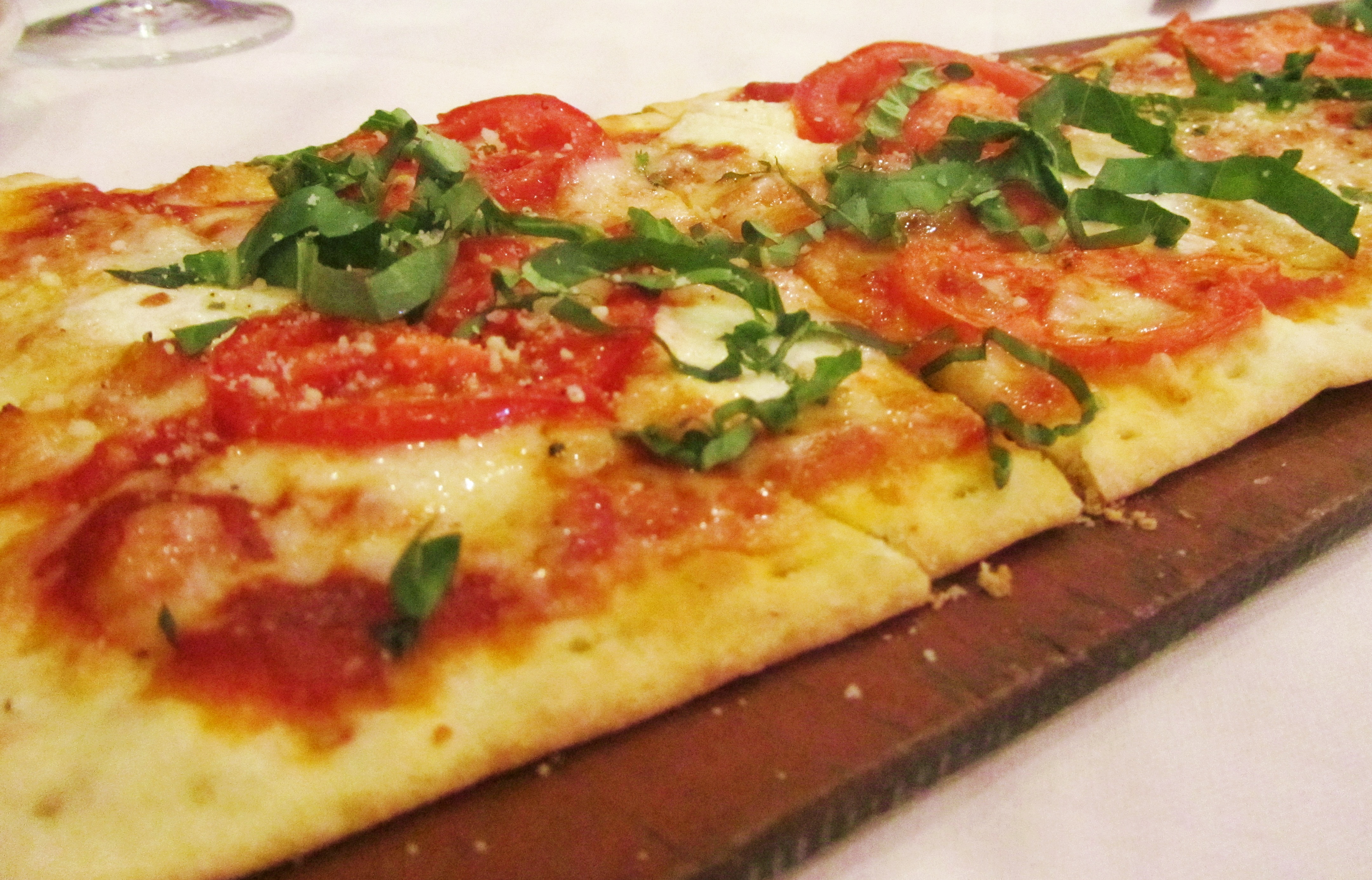 reviews of Maggiano's Little Italy