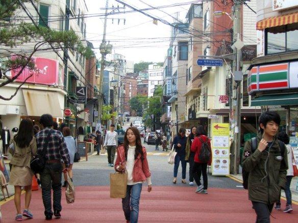 Hongdae 1
