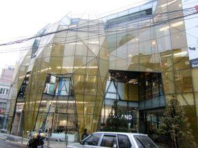 Aland in Hongdae