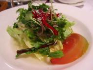Flying Pan, Eunhaeng-dong - Salad