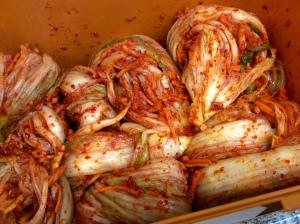 3 - Kimchi - Final Product