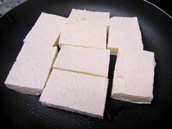 Tofu - 1