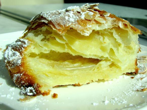 Almond Croissant 2